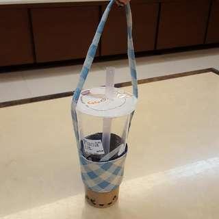 環保飲料杯套 環保飲料袋