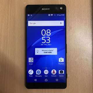 Sony Xperia C5 Ultra (original)