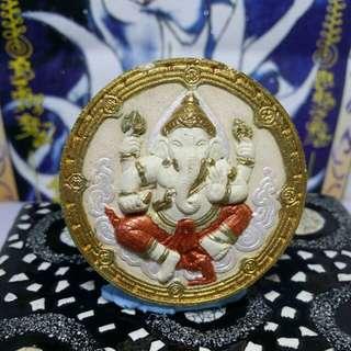 Phra Pikanet / Ganesha Jumbo Amulet