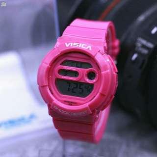 Visica Watches