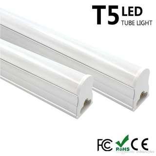 Great promo! Dunamis T5 LED tubes coolwhite