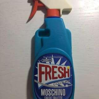 Spray phone case