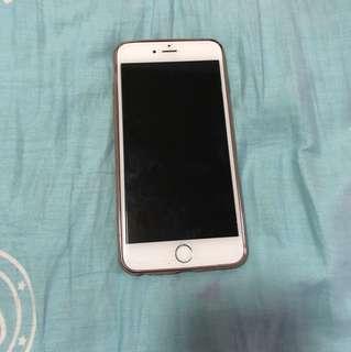 iPhone6銀色大64G