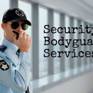 Security and Bodyguard Services