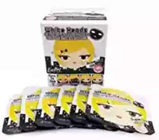 Cathy Doll black clay mask
