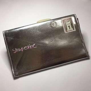 Shu Uemura 化妝掃袋