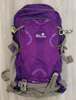 Journeyed North 35L backpack (new) 全新35L護脊背包