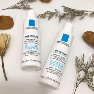 La Roche-Posay Toleriane Dermo Cleanser 50ml