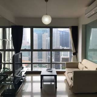The Clift - One bedder in the heart of CBD