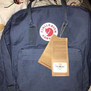 Fjallraven Kånken LARGE size  brand new with tags authentic