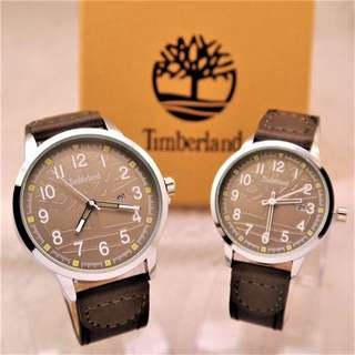 ⌚ TIMBERLAND COUPLE