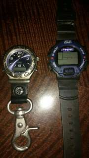 New PepsiCo Collectable & Nevado Waist Watches