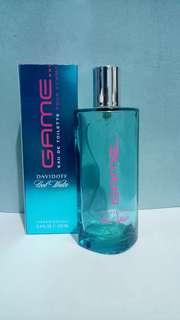 Empty Parfume Bottles
