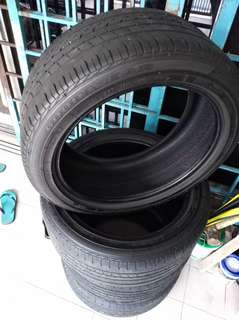Tayar tyre GOOD YEAR 225/45 R 17