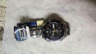 J-Springs Watch