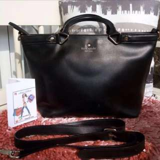 KATE SPADE Original Handbag/Crossbody