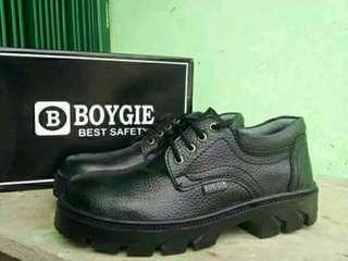 Boygie