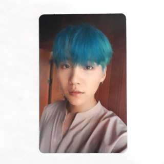 [TRADE&SELL] OFFICIAL BTS SUGA PC