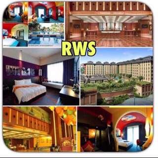 SENTOSA RWS HOTEL