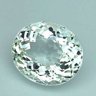 3.49ct. Goshenite Beryl