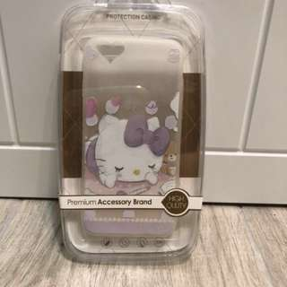 iPhone6/6S kitty手機保護殼(包平郵)