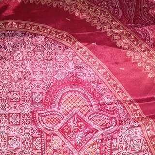 Sari cloth (7)