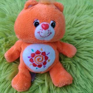 Original Amigo care bear