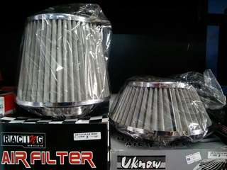 Air Filter Mesh Stainless Steel