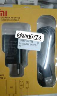 Charger handphone