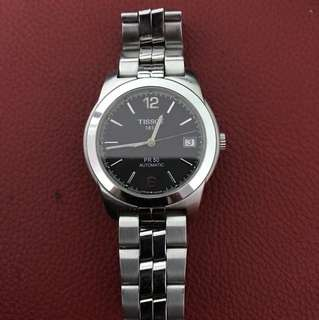 Tissot automatic watch as in picture