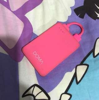 尿袋 充電 1500mAh iphone適用