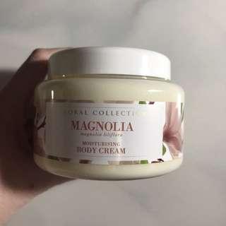 Magnolia Body & Cream