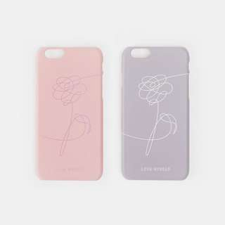 BTS Love Myself Phone Case (Iphone 6/6s) 💕