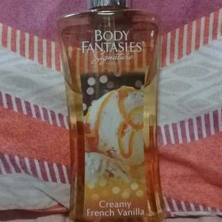 Authentic Body Fantasies Signature