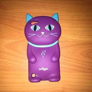 IPOD 5th Generation Case SMIGGLE