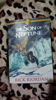Son of Neptune by Rick Riordon