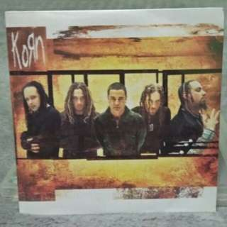 Korn album single *RARE*