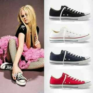 BUY ONE TAKE ONE CONVERSE ALL STAR