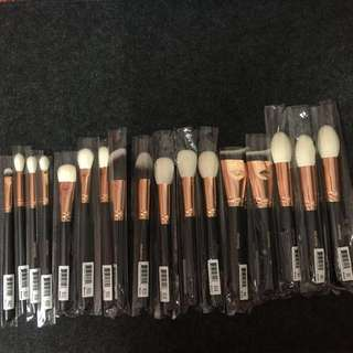Authentic Morphe Makeup Brushes