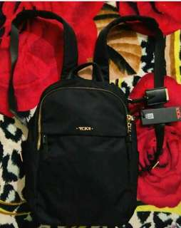 Backpack Tumi Daniella