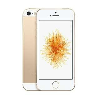 IPhone Se 16gb Gold Bisa Kredit Hp Proses Cepat