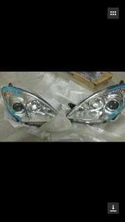 New Alza projecter Head Lamp original