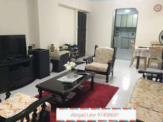 New unit in Bishan for RENT