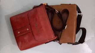Sling beg polo(2pcs)