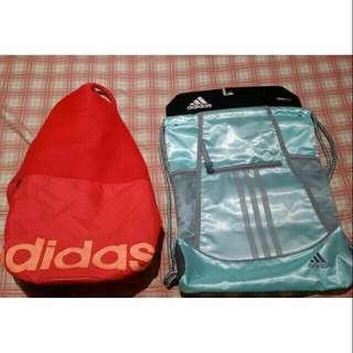 Adidas Gymsack Bags