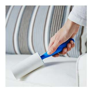 Sticky Lint Roller Set IKEA Alat Penghilang Bulu Pakaian