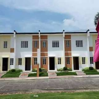 Cheapest Townhouse in bulacan