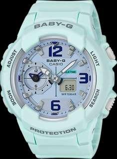 Casio Baby-G BGA230SC-3B
