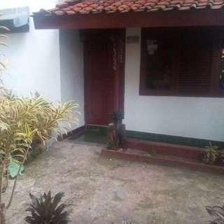 Rumah Sewa per Tahun, Awiligar Bandung