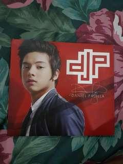 DJP Daniel Padilla Album